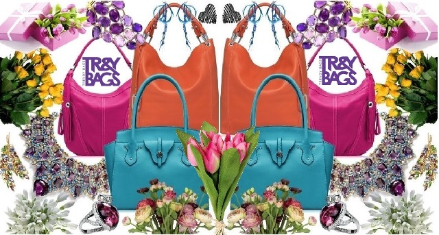 Акция на 8 МАРТА! Купить женскую сумку оптом со скидкой. Сезон Весна 2016г