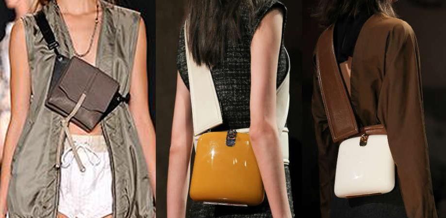 Недорогие женские сумки cross body из Китая оптом от Trendy Bags