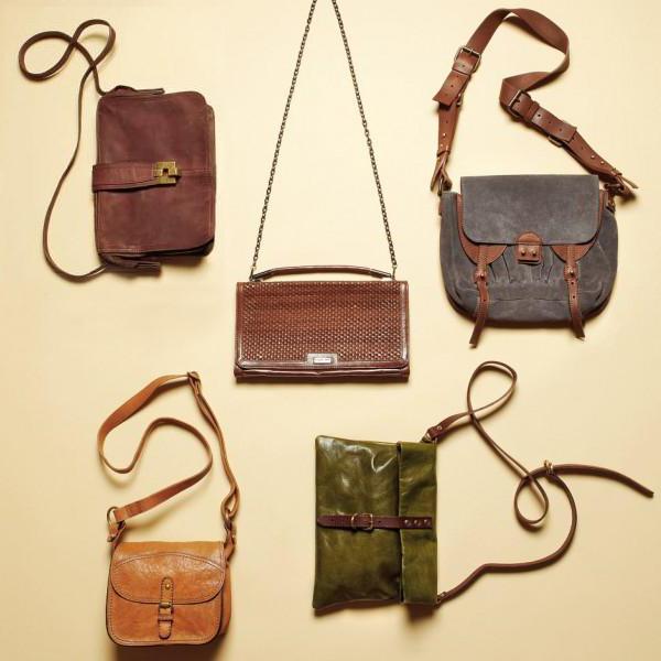 Недорогие женские сумки cross body от Trendy Bags