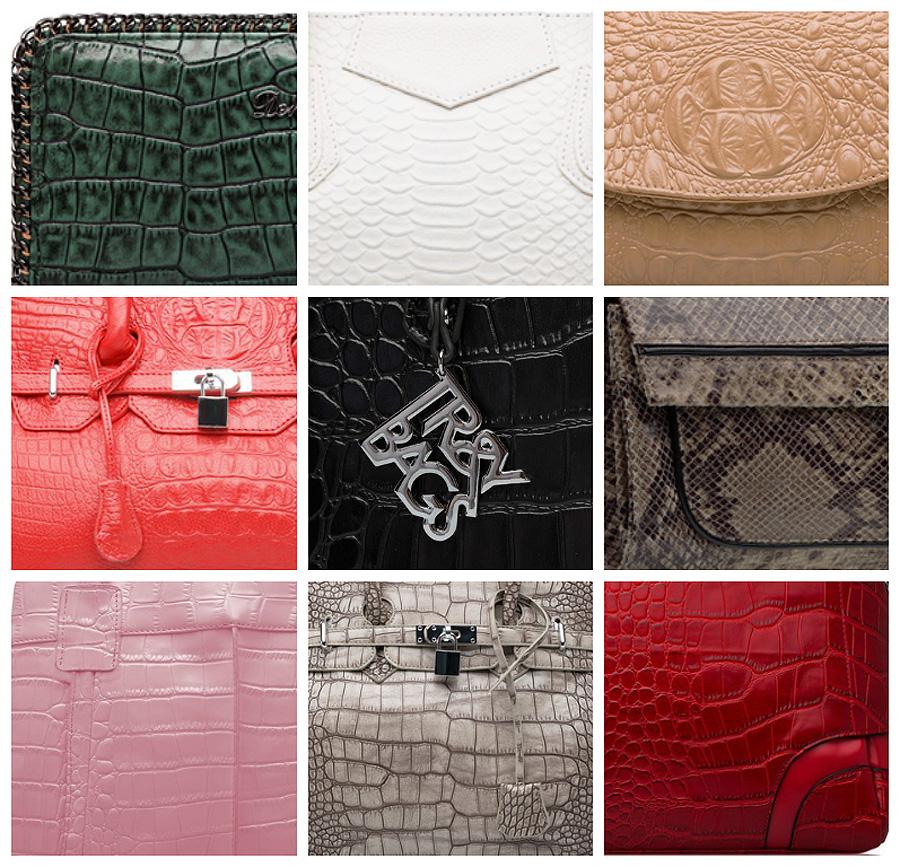 Деловое лето 2014 сумки