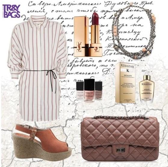 Летний лук для модниц. Предложение от Trendybags.