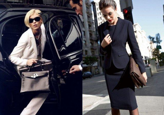 Секреты стиля в одежде: правила для истинных леди