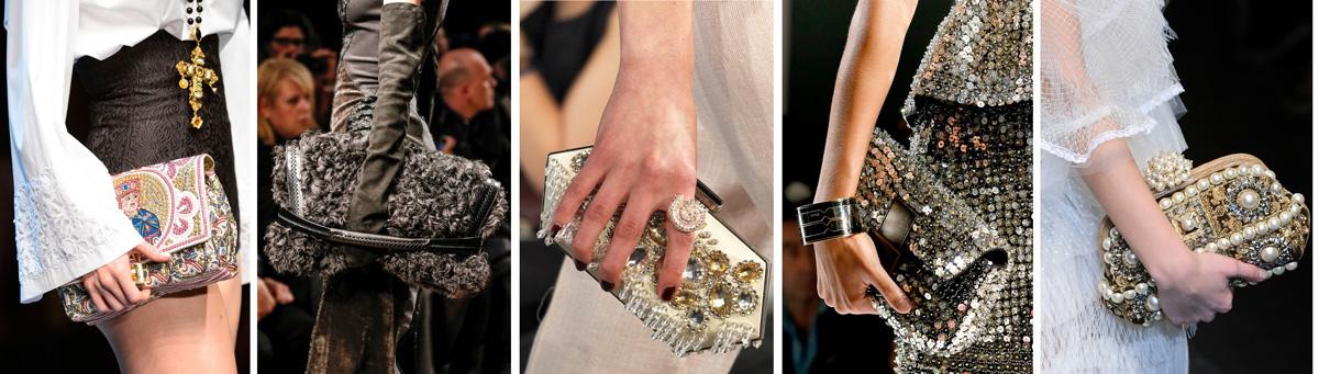 Стильные и модные женские клатчи оптом от Trendy Bags