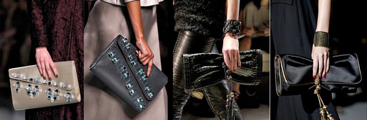 Новинки женских клатчей недорого от Trendy Bags