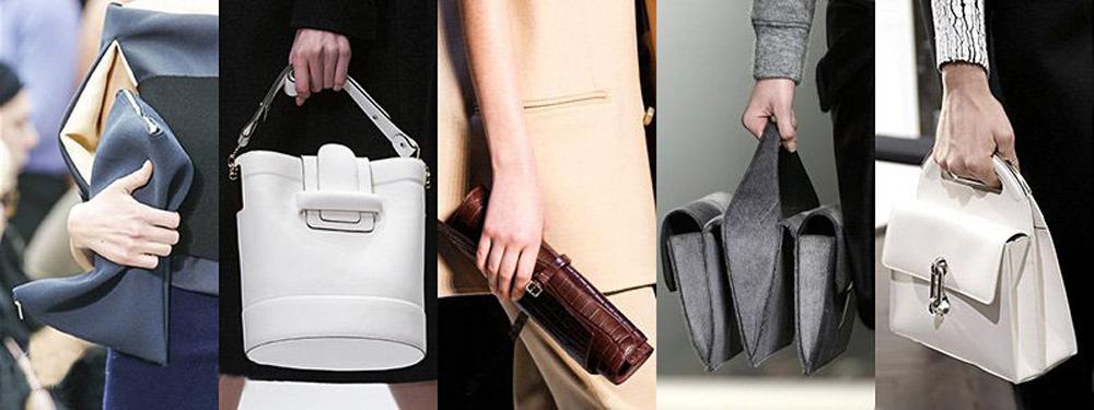 Женские сумки из натуральной кожи от Trendy Bags