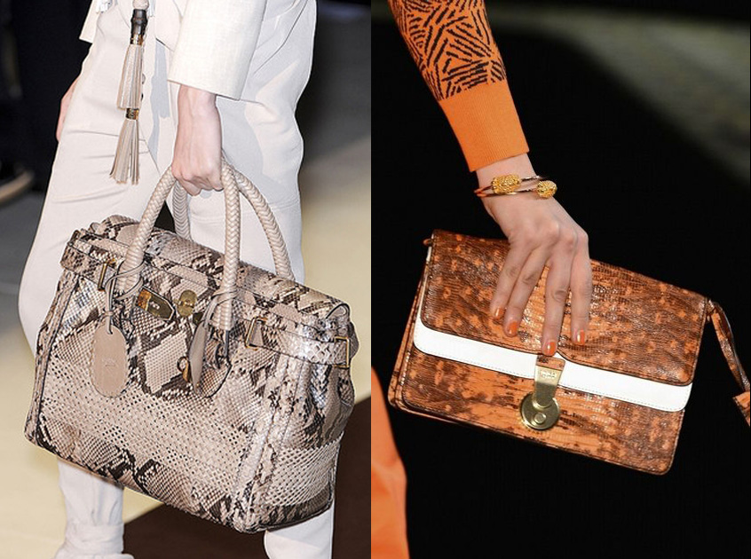 Женские сумки оптом из кожи крокодила и рептилий. Tote bags Сумки оптом от производителя