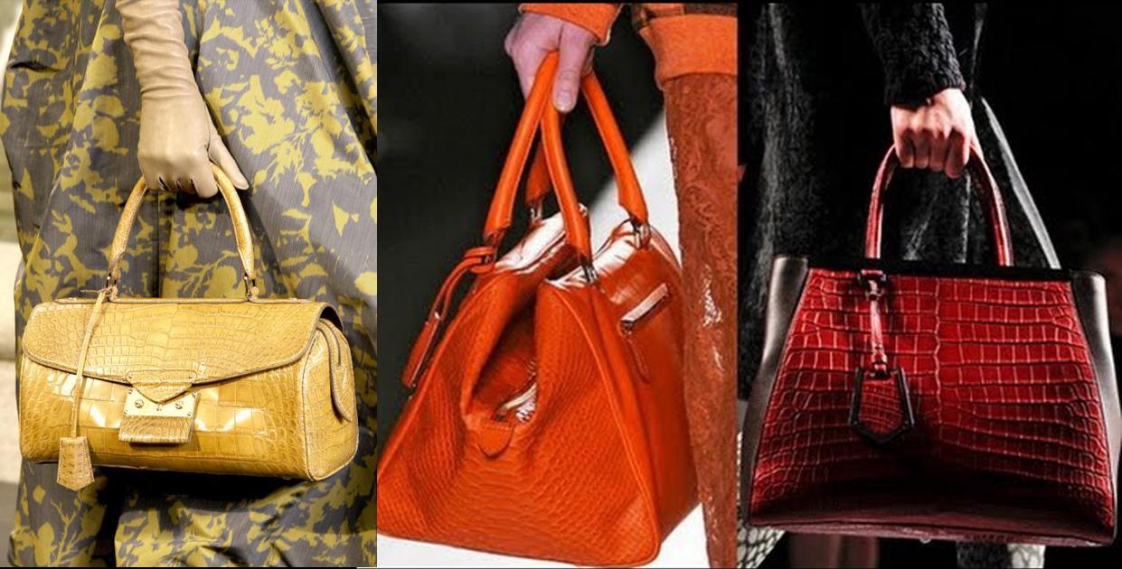Tote Bags Женские сумки и аксессуары под крокодила