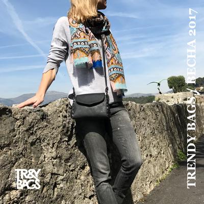 Женская сумка через плечо оптом Модель JUNO от Trendy Bags