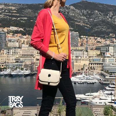 Женская сумка оптом через плечо от Trendy Bags Модель Corso