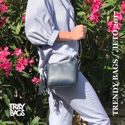 Женская сумка через плечо: SUNDAY
