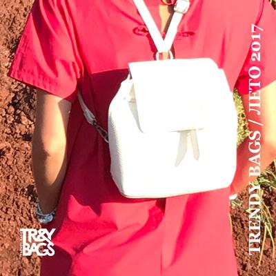 Женский рюкзак: IDOL