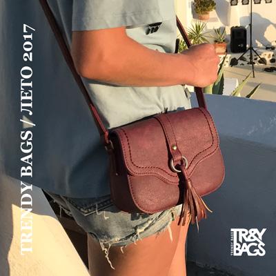 Женская сумка через плечо: NATA