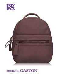 Женский рюкзак из экокожи GASTON