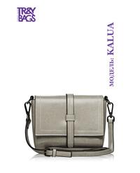 Женская сумка кросс-боди из натуральной кожи KALUA