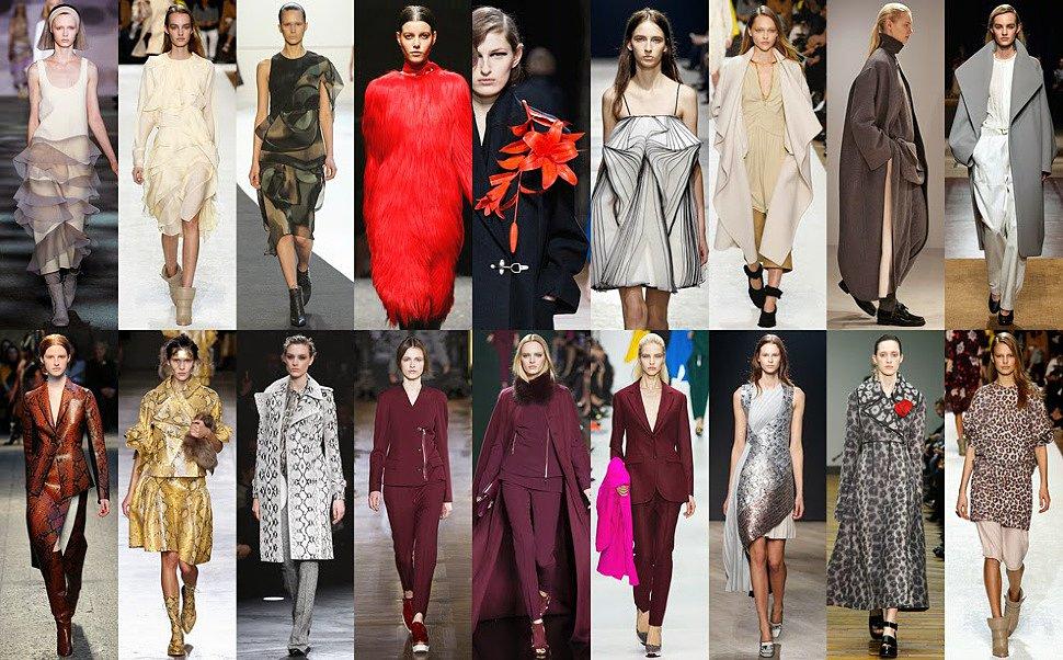 Недорогие женские аксессуары от Trendy Bags