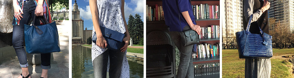 Женские сумки оптом на каждый день