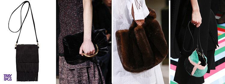 Полный каталог женских сумок оптом от Trendy Bags.