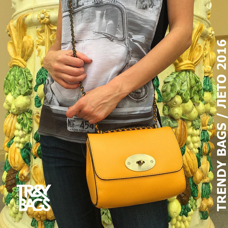 Женская сумка через плечо оптом модель DELICE от Trendy Bags.