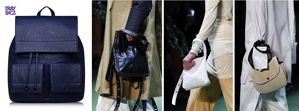 Модные и стильные женские рюкзаки от Trendy BAGS