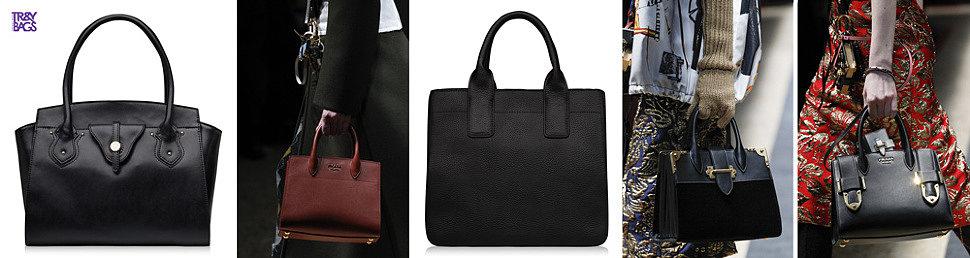 Модные женские сумки-тоут оптом от Trendy Bags