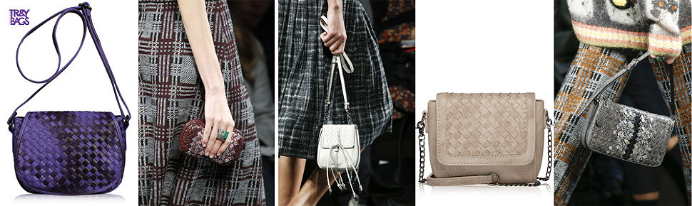 Женские сумки оптом от производителя Trendy Bags