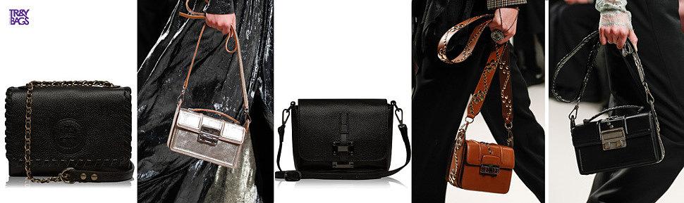 Модные женские сумки через плечо оптом от Trendy Bags