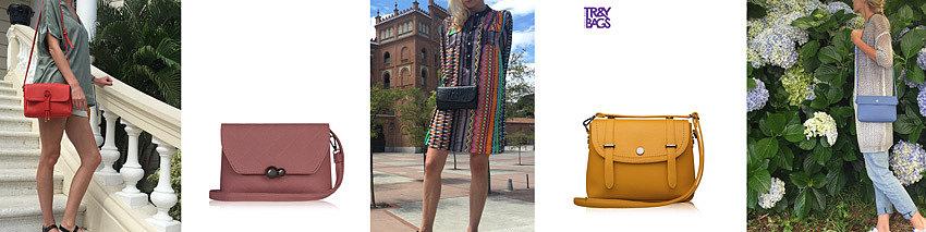 Женские сумки оптом от Trendy Bags