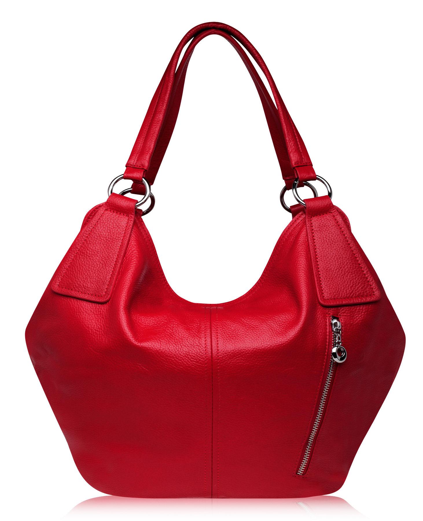картинки женских красных сумок французы более