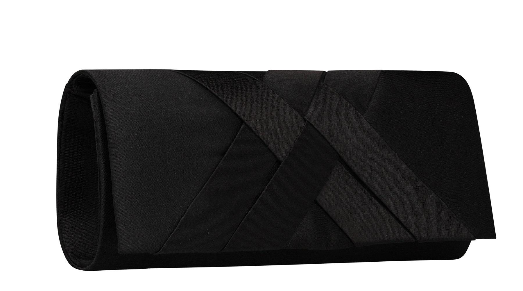 62c0addc7dd6 Модель: FELICE сатиновый клатч Интернет-магазин сумок и клатчей. Купить сатиновый  клатч недорого.